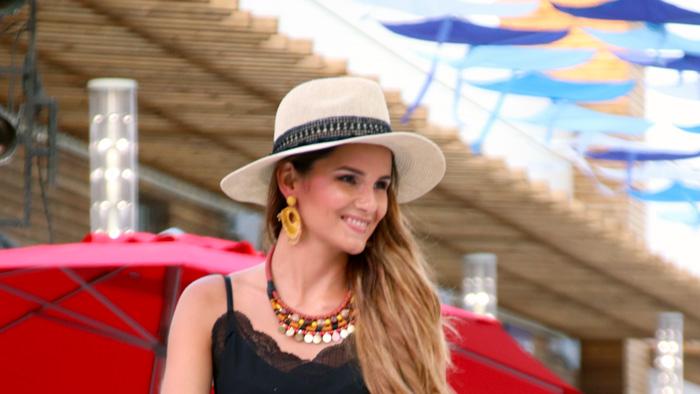 Miss Perpignan 2019