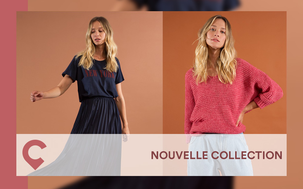 NOUVELLE COLLECTION ANGE